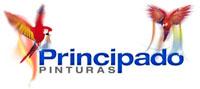 Pinturas Principado Logo